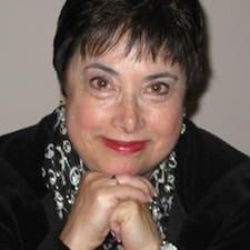 Arlyn User Profile