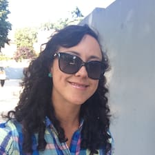 Profilo utente di Vanessa