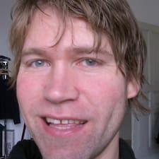 Profil utilisateur de Timo