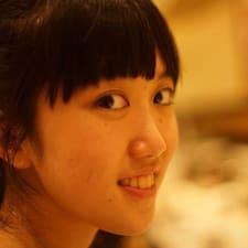 โพรไฟล์ผู้ใช้ Kit Mei