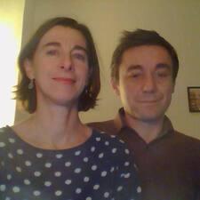Profil utilisateur de Jean - Marc Et Isabelle