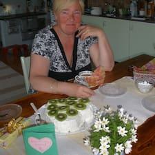 Ann-Sofi Brugerprofil