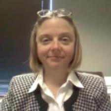 Christine的用户个人资料