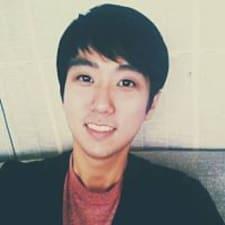 Donghyun Danny User Profile