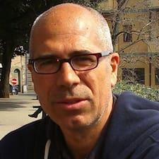 Pier Alberto User Profile