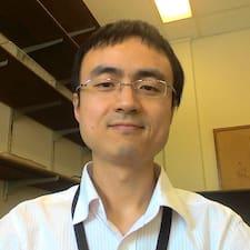 Changsong User Profile