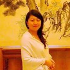 Profil utilisateur de Zhiyi