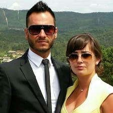 Filip & Lucie es el anfitrión.