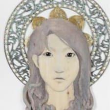Nutzerprofil von Hye Yeon