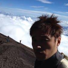 Nutzerprofil von Tetsuo