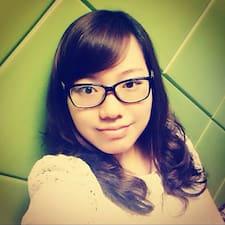 Wanyu User Profile