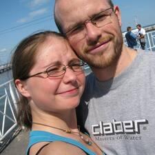 Maria&Tim Kullanıcı Profili