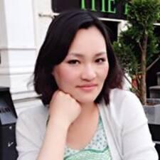 Xinmo User Profile