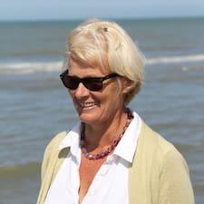 Profil utilisateur de Marie-Francoise
