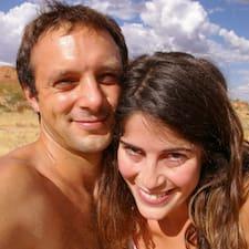 Profilo utente di Carolina Et Alexandre