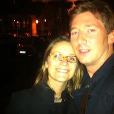 Marion & Benoit Kullanıcı Profili
