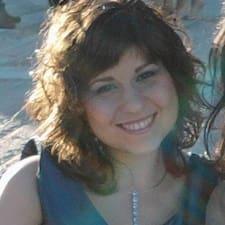Profil Pengguna Gisella