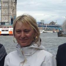 Profilo utente di Maria Teresa