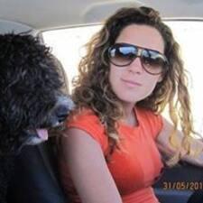 โพรไฟล์ผู้ใช้ María