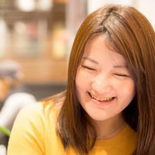 โพรไฟล์ผู้ใช้ Misaki