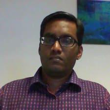 Profilo utente di Ramesh Krishnan