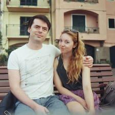 Profilo utente di Jolana & Andrzej