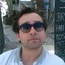 Profil korisnika Michaël