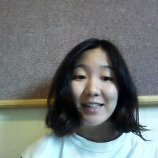 Profil korisnika Jiwon Catalina