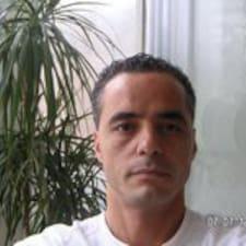 Profil utilisateur de Djouadi