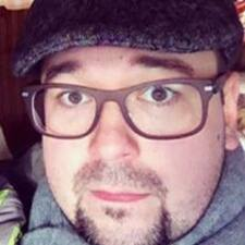 Jukka-Pekka User Profile