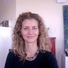 Anna Christina User Profile