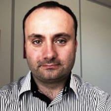 Miro User Profile