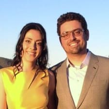 Leandro And Michelle User Profile