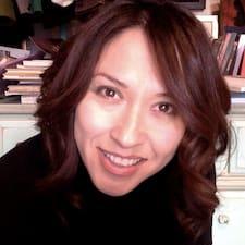 Profil utilisateur de Claudia D.