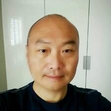 Profil utilisateur de Chao-Wei Joseph
