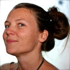 Profil utilisateur de Ingerid