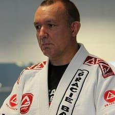 Nicolai User Profile