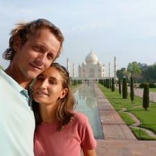 Profil utilisateur de Charles Et Anne Elizabeth