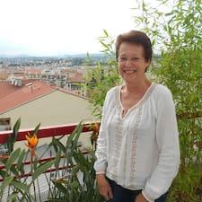 Sylviane & Jean-Pierre User Profile