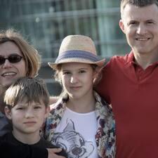 Profil korisnika Agata & Family