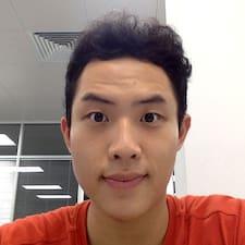 Profil korisnika 阳之