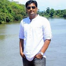 Vivek Jeyandhar User Profile