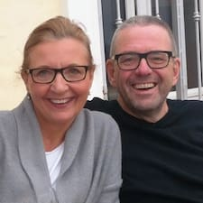 Tina Og Jørgen Peter คือเจ้าของที่พัก