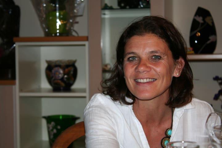 Sandrine
