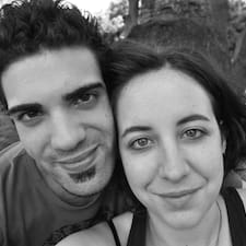 Ana & Alvaro User Profile