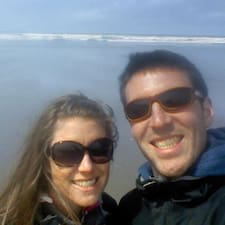 Brad & Dena User Profile