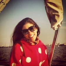 María Del Rosario的用户个人资料
