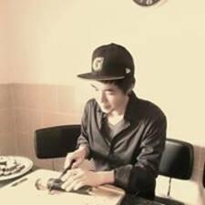Donghoさんのプロフィール