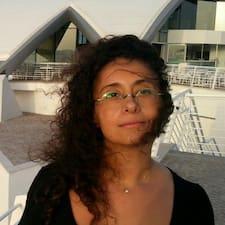 Profil utilisateur de Flavia L.