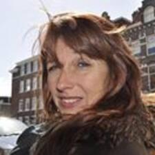 Profil utilisateur de Jacqueline M